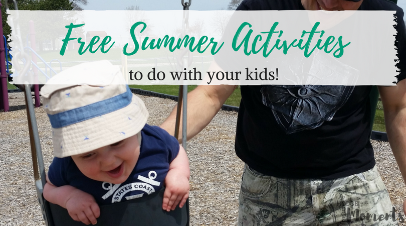 Free Summer Actiities