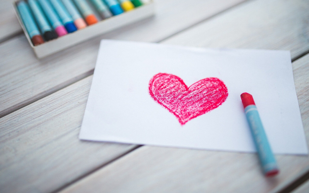 Five Ways to Celebrate Valentine's Day with Kids